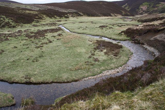 Río Fiddich