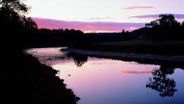 Speyside - Spey River