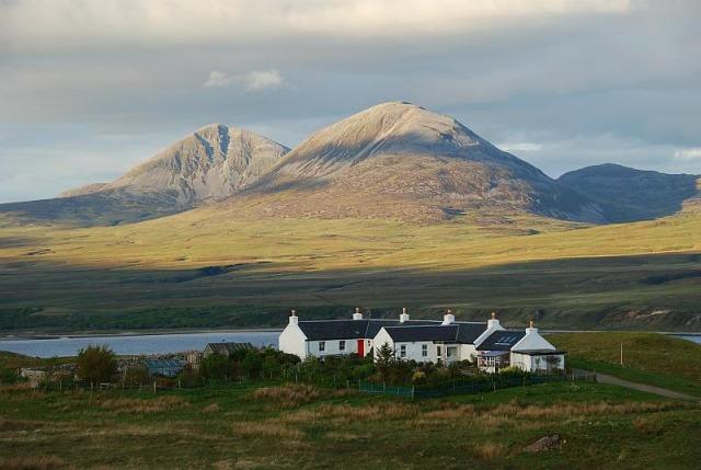 Isla de Islay